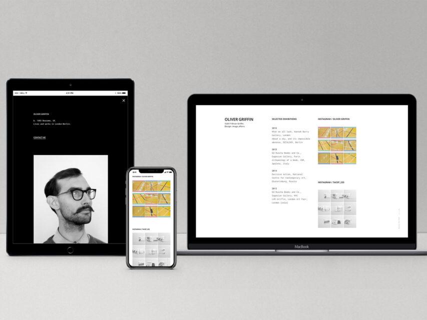 web design griff